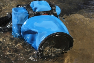 Introducing Outex - A (Somewhat) Affordable Underwater Housing Kit