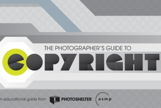 ASMP & Photoshelter Release Copyright Guide