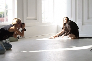 BTS Alla Kostromichova For FaceControl (NSFW)