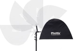 The Latest Addition to Phottix's Line is the Multi Boom Flash Bracket