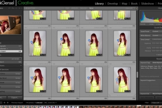 The Art of Lightroom Catalog Management
