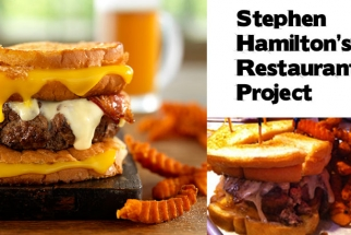 An Interview With Stephen Hamilton