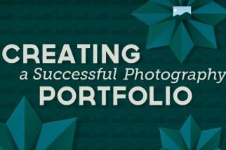 Creating A Successful Photography Portfolio