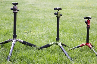 Fstoppers Reviews Light-Weight & Portable MeFoto Tripods