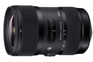 Sigma Confirms Rumors: The 18-35mm f/1.8 is the Real Deal