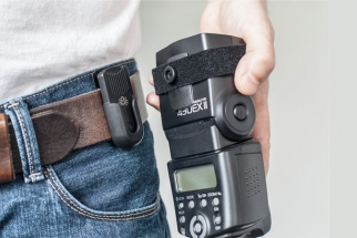 New Spider Monkey Accessory Holster System - Review