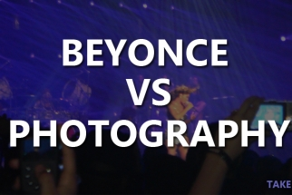 Beyoncé Bans All Pro Photographers From Her Concerts
