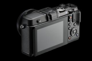 Olympus Announces New Flagship Camera: PEN E-P5