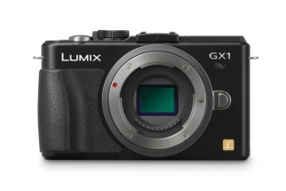 Panasonic's DMC-GX1 Micro Four Thirds Camera Price Drops Again: $239