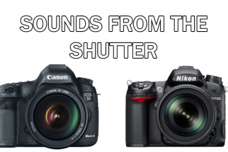 Sounds of the Shutter