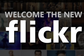 Flickr (Finally) Gets Total Design Overhaul, Adds New Features