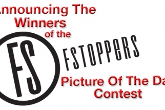 Announcing The Winner And Runners-Up To The Fstoppers Portrait POTD Contest!