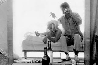 Photography Legend Bert Stern Dies