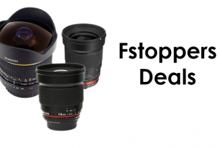 New Affordable Lenses from Bower, Rokinon and Samyang!