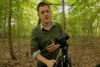 Use Your Tripod to Create Video That Looks Like You Used a Slider