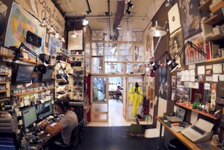 Casey Neistat's Studio Is Incredibly Well-Designed For Function