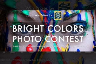 ENDING SOON: Win $100 Worth of Printing in Our Colorful Photo Contest