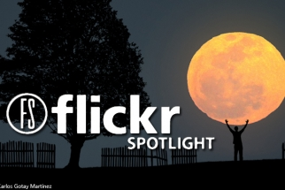 20 Awesome Photos Of The Supermoon