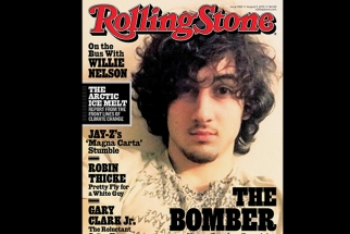 Rolling Stone Publishes Yet Another Controversial Cover