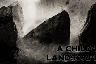 "Bringing Landscapes to the Studio - Michael Jackson's ""A Child's Landscape"" Series"