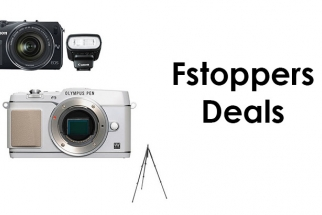 Great Deals on Manfrotto Tripods plus Canon and Olympus Compact Cameras!
