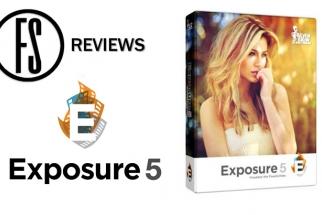 Fstoppers Reviews Alien Skin Exposure 5 Plugin
