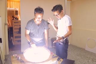 DigitalRev's Pro Tog DIY Challenge - DIY Ring Light