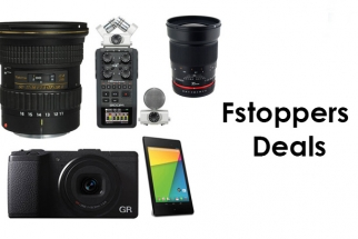Great Savings on the Tokina 11-16mm f/2.8, Rokinon 35mm f/1.4 and Tons of New Arrivals