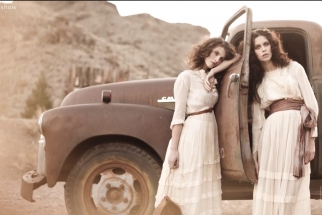 Interview and BTS with Fashion Photographer Lindsay Adler