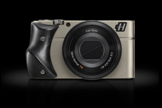 The Hasselblad Stellar is Real & Touted as Being Unlike Any Other Camera Ever