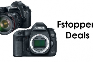 Huge Savings on Canon 5D Mk III and 6D!