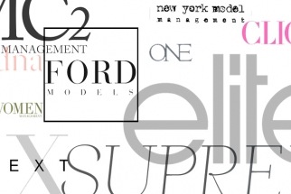 A Guide to Working With Modeling Agencies: Part 1