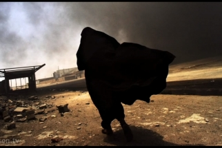 Haunting Video About 'Photojournalists on War'