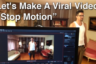 Let's Make A Viral Video: Stop Motion
