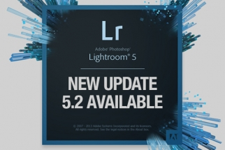 Lightroom 5.2 New Features Now Available
