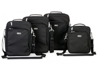 Think Tank Announces New Apple-Centric Bags for Laptops and Tablets
