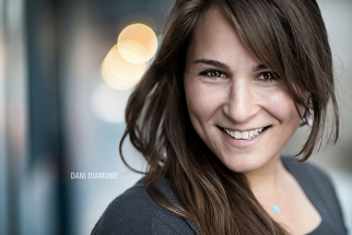 Photographer Takes on a Nerve-Wracking Project: Headshots of Fellow Photographers