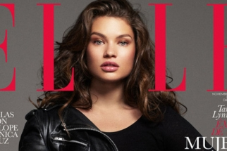 "Should The Term ""Plus Size"" In The Modeling Industry Be Banned?"