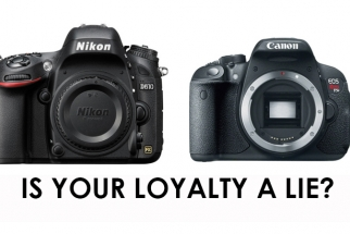 UPDATED: Nikon's D610 and Canon's T5i are Proof That Brand Loyalty is One-Sided