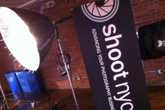 Don't Forget To Register For Shoot NYC Speakers - It's Free