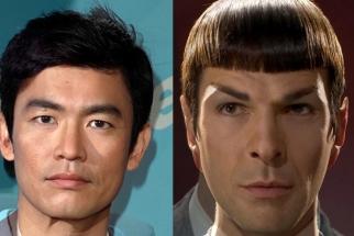 Star Trek Past and Present