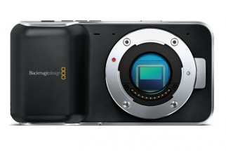 Blackmagic Design Releases Raw Recording for Pocket Cinema Camera
