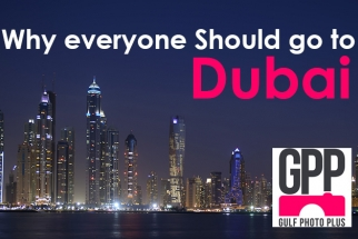 Gulf Photo Plus In Dubai Should Not Be Missed