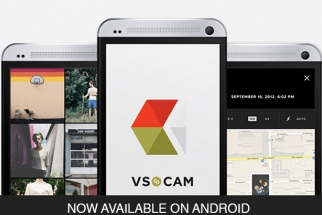 VSCO Cam App Now Available To Android Users