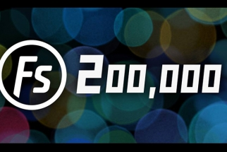 Fstoppers Reaches 200,000 Facebook Fans: THANK YOU!