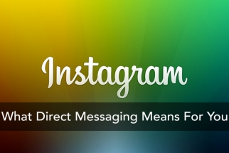 Instagram Updated With Direct Messaging | Now Send Sexy Photos In Private