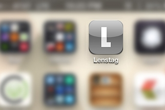 Lenstag Launches Mobile App