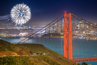 San Francisco Hyperlapse Project, Plus Behind The Scenes Of How It Was Made