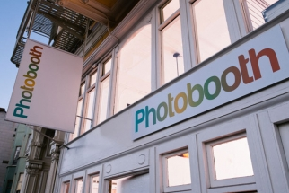 Photobooth Tintype Studio in San Fran to Close