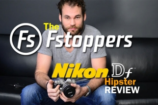 The Fstoppers Nikon DF Camera Hipster Review